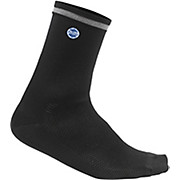 De Marchi Classici Microfiber Socks AW18