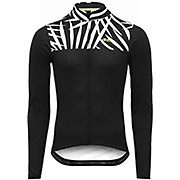dhb Blok Long Sleeve Jersey - Palm AW18