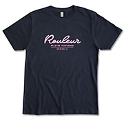 Velolove Rouleur Peloton Performer T-Shirt SS18