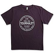 Velolove Col du Tourmalet Organic T-Shirt SS18
