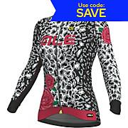 Alé Womens Agguto Long Sleeve Jersey AW18