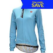 3cd0429dbea Castelli Womens Aero Lite Jacket AW18