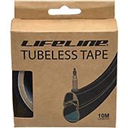 LifeLine Professional Tubeless Rim Tape 10M