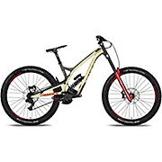 Commencal Supreme DH V4.3 Team Bike 2019