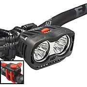 Nite Rider Pro 4200 Enduro Remote Front Light AW18