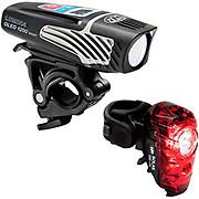 Nite Rider Lumina 1200 Oled Boost-Solas 250 Set