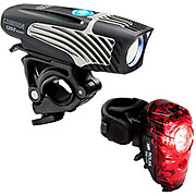 Nite Rider Lumina 1200 Boost-Solas 250 Set
