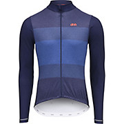 dhb Classic Long Sleeve Jersey - Gradient AW18