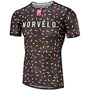 Morvelo Strands Short Sleeve Baselayer AW18