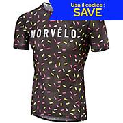 Morvelo Strands Short Sleeve Baselayer AW18