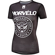 Morvelo Womens Joey Short Sleeve Baselayer AW18