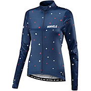 Morvelo Womens Suits Thermoactive LS Jersey AW18