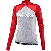 Morvelo Womens Homer Thermoactive LS Jersey AW18