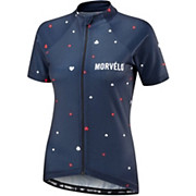 Morvelo Womens Suits Nth Short Sleeve Jersey AW18
