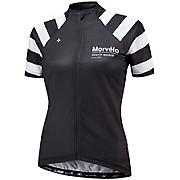 Morvelo Womens Swiss Nth Short Sleeve Jersey AW18
