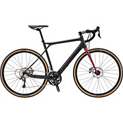 GT Grade Carbon Elite Bike 2019