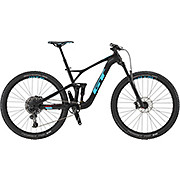 GT Sensor Carbon Elite Bike 2019