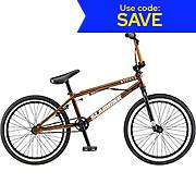 GT Slammer BMX Bike 2019
