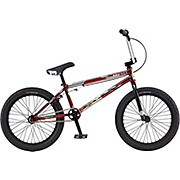 GT BK Team Signature BMX Bike 2019