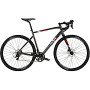 Wilier Jareen 105 Bike 2019