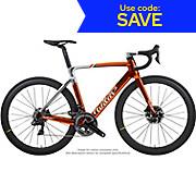 Wilier Cento 10 PRO Ult Di2 RAM Bike 2019