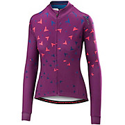 Altura Womens Thermo Flock Long Sleeve Jersey AW18