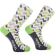 Primal Basalt Socks
