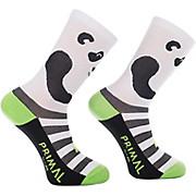 Primal Panda Socks 2018