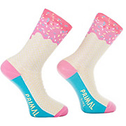 Primal Ice Cream Socks 2018