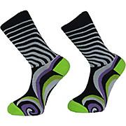 Primal Hurricandy Socks