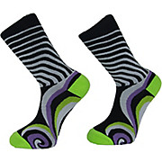 Primal Hurricandy Socks