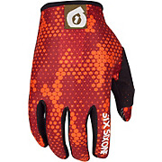 SixSixOne Comp Glove 2021