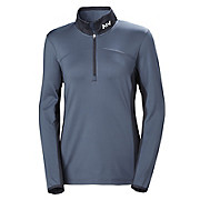 Helly Hansen Womens Phantom 1-2 Zip 2.0 AW18