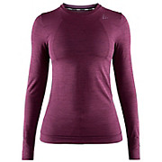 Craft Womens Fuse Knit Comfort Base Layer AW18
