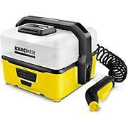 Karcher OC3 Mobile Outdoor Washer