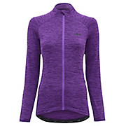 dhb MTB Womens Thermal Jersey SS18