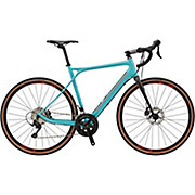 GT Grade Carbon Expert Adventure Road Bike 2018
