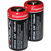 Exposure Disposable CR123 Batteries AW18