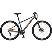GT Avalanche Comp 29 Hardtail Mountain Bike 2018