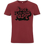 Endurance Conspiracy Slow is the New Fast T Shirt SS18