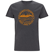 Endurance Conspiracy Seek & Enjoy T Shirt SS18