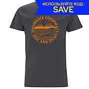 Endurance Conspiracy Seek & Enjoy T Shirt SS18