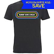 Endurance Conspiracy Runnin Down A Dream T Shirt SS18