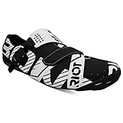 Bont Riot Buckle Road Shoes Wide Fit 2019
