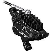 Shimano M8020 XT 4 Pot Disc Brake Caliper