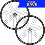 Campagnolo Scirocco DB Road Wheelset 2019