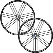 Campagnolo Shamal Ultra DB 2-Way Fit Road Wheelset