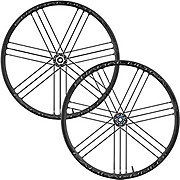 Campagnolo Shamal Ultra DB 2-Way Fit Road Wheelset