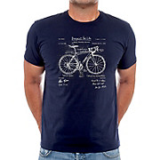 Cycology Blueprint For Life T-Shirt
