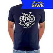 Cycology Good Times T-Shirt AW18